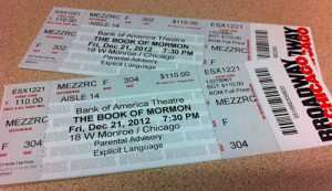 book of mormon tickets 4